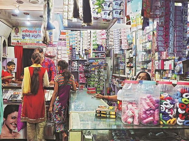 File photo of a general store | Representative image