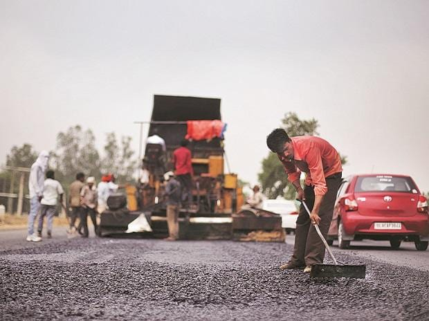 Around 75 operational highway projects have been identified for potential monetisation using the TOT model
