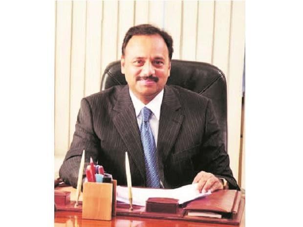 Sanjay Singhal