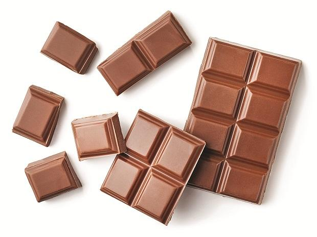 chocolate, chocolate market
