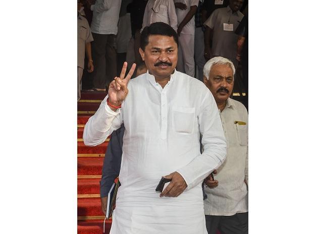 BJP govt anti-farmer, only few industrialists prospering, says Patole