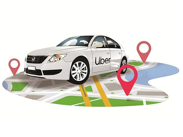 Uber India Hopes Bike Taxi Service Will Take It To 200 Cities By