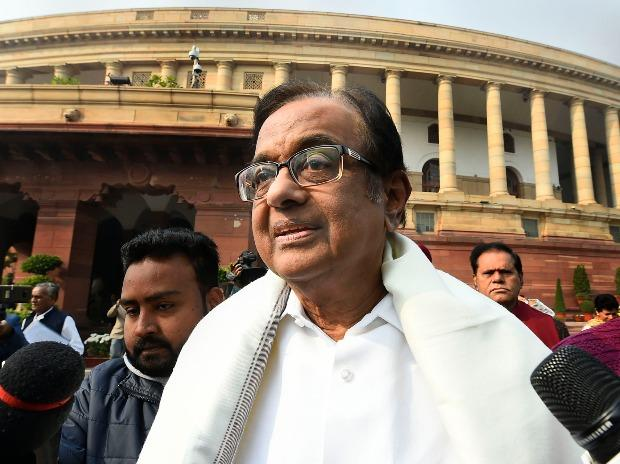 'Tragedy was foretold': P Chidambaram slams UP govt after death of 8 cops