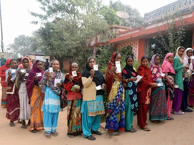 Jharkhand Assembly polls