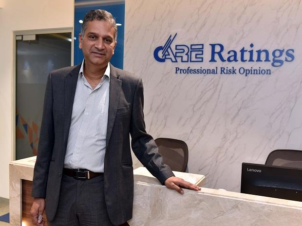 Madan Sabnavis, chief economist, CARE Ratings (Photo: PHOTO CREDIT: Kamlesh Pednekar)
