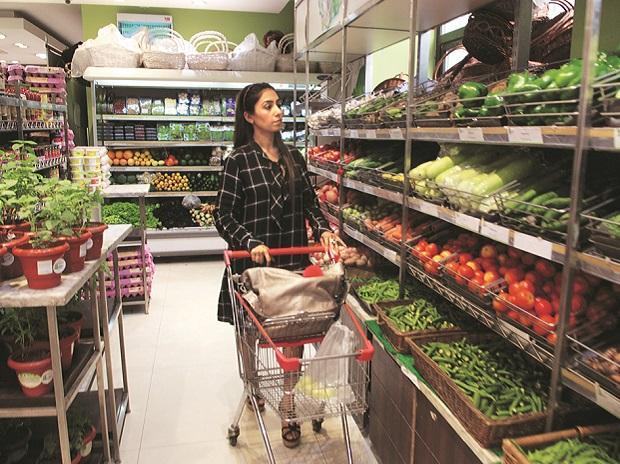 Retail inflation spikes to 7.35% in December, highest in over 5 years