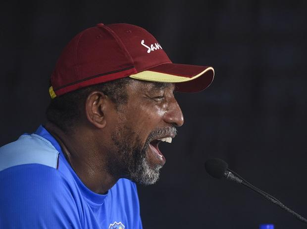 Bowlers stuck to their task on day four against England: WI coach Simmons