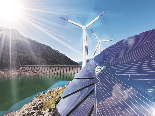 renewable energy, wind energy, solar energy