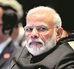 chart, PM Modi