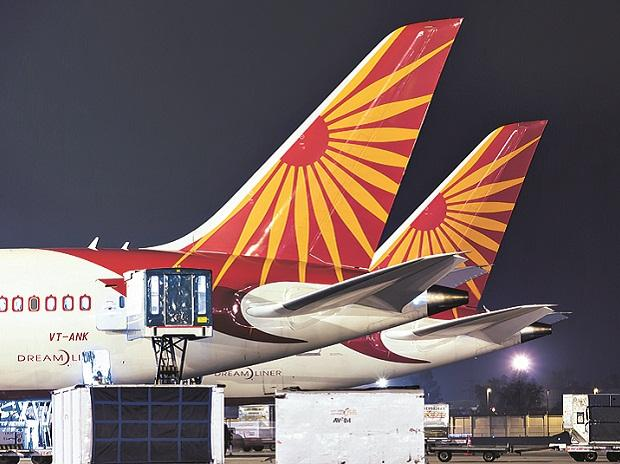 Air India, flight, plane, disinvestment, airport