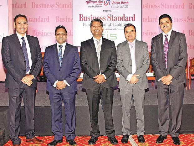 BS Technology Round Table 2017