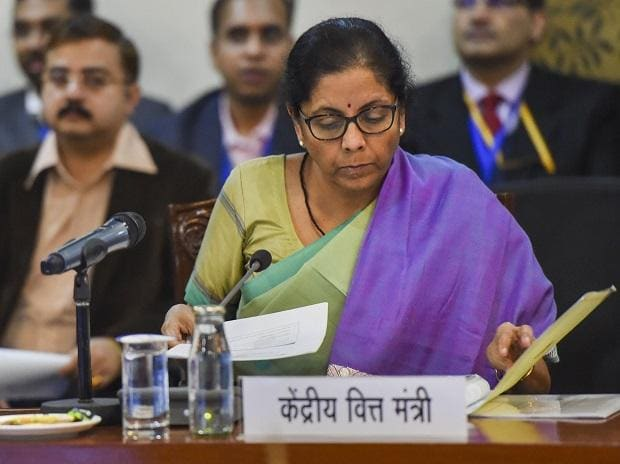 Stressed MSMEs will not be declared as NPAs, says FM Nirmala Sitharaman