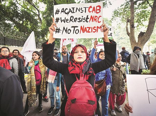 CAA, Citizenship act protests, nrc, protests