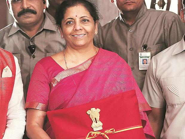 Nirmala Sitharaman becomes first woman FM to present a Budget (July 4)