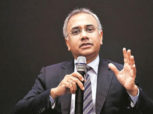 Another whistleblower crisis at Infosys (Oct 22)