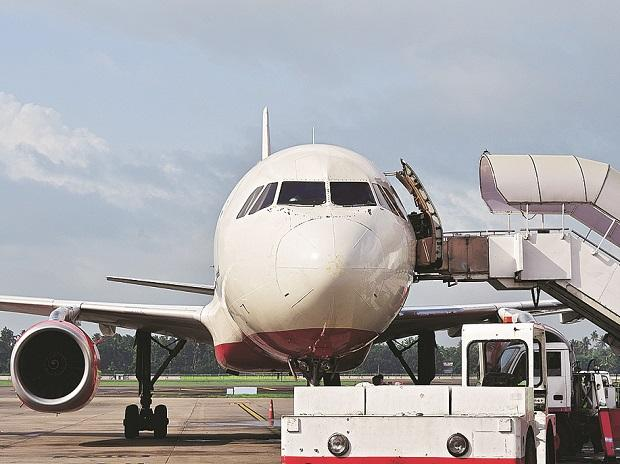 Save, shrink, survive: Indian aviation in the ...