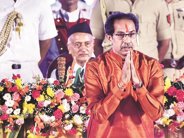 Maharashtra sees first CM from Thackeray clan