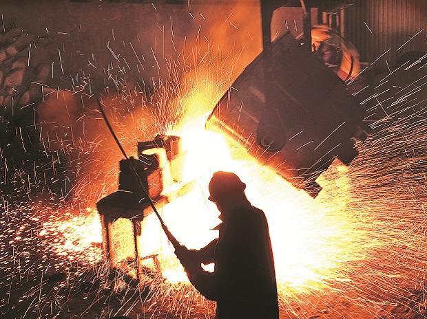 essar steel, steel