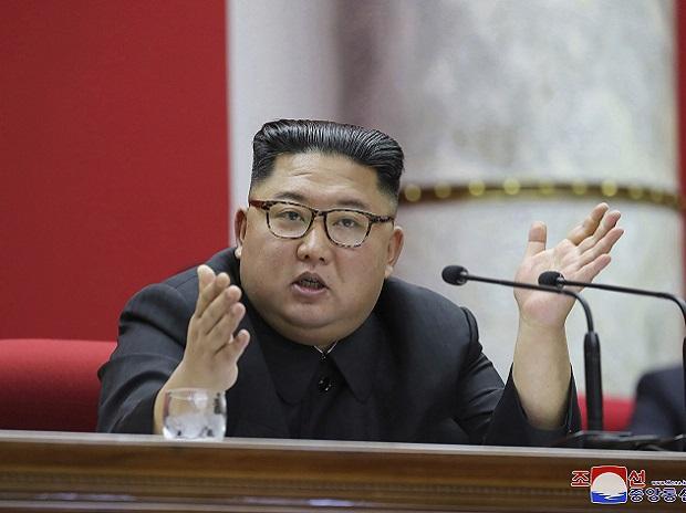 Kim Jong-Un, Pyongyang, North Korea