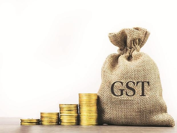 GST, GST collections, gst revenues