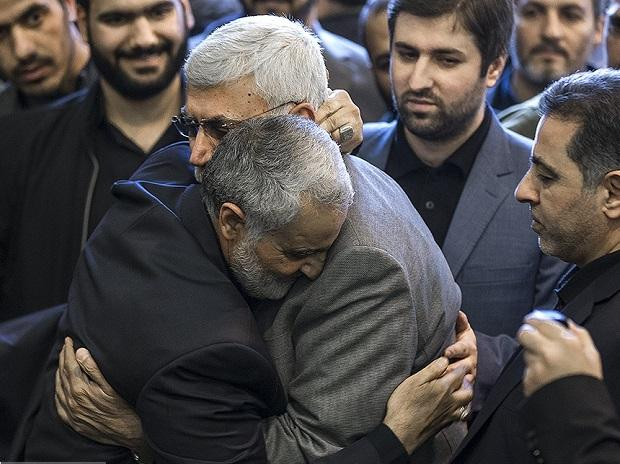 Russia Warns US of 'Grave Consequences' of Soleimani Assassination