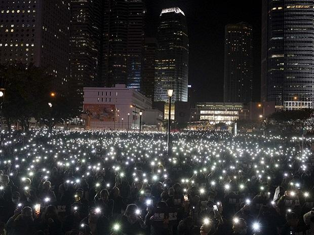 Hong Kong, Hong Kong protests, elections
