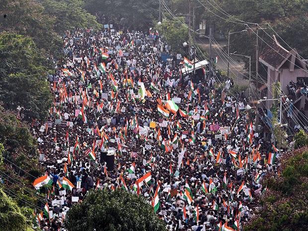 Hyderabad, protests, NRC, NPR, CAA, Citizenship