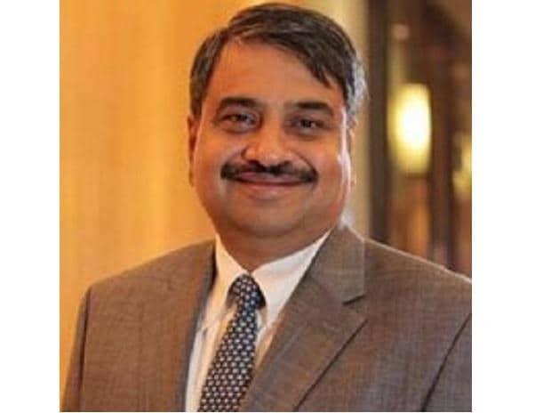P R Seshadri, managing director and  chief executive officer of Karur Vysya Bank