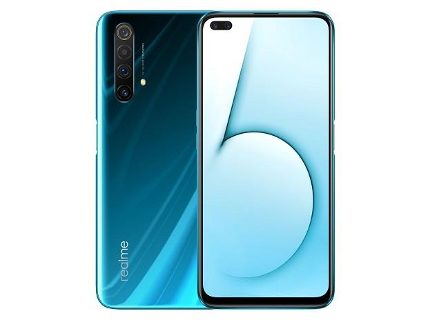 Original Real me X50 Pro 5G 12G+256GB MobilePhone Global ROM 64MP 90Hz 6.44'Super AMOLED Snapdragon 865 Octa Core 65WCharger Android10 20x zoom NFC 4200mAh Support Google-by (CTM Global Store) (Green)
