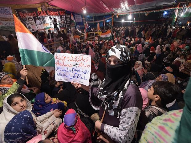 shaheen Bagh, protests, women, citizenship, CA, CAB, NRC