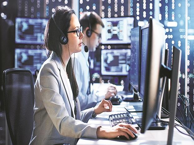 Engineering Firms See Great Value In Building Maintaining Data Centres Business Standard News