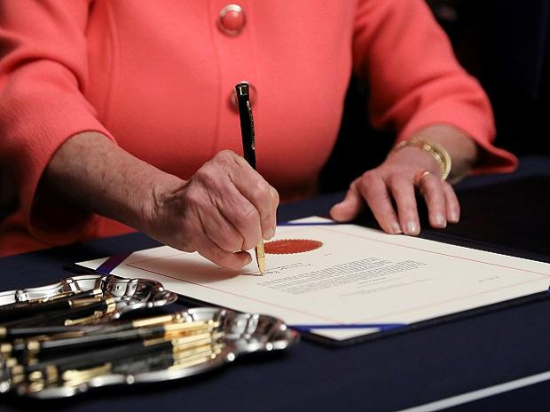 Nancy Pelosi, Trump, impeachment