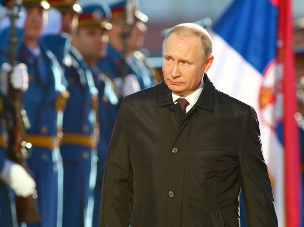 Covid-19: Netanyahu, Putin agree on movement, coordination of med supplies thumbnail