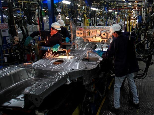 General Motors plant, Great Wall Motor