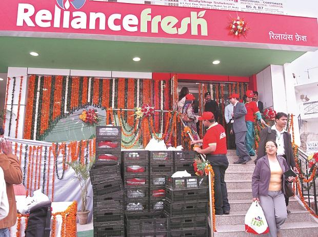 Reliance Retail Q3 pre-tax profit zooms over 62% to Rs 2,727 crore