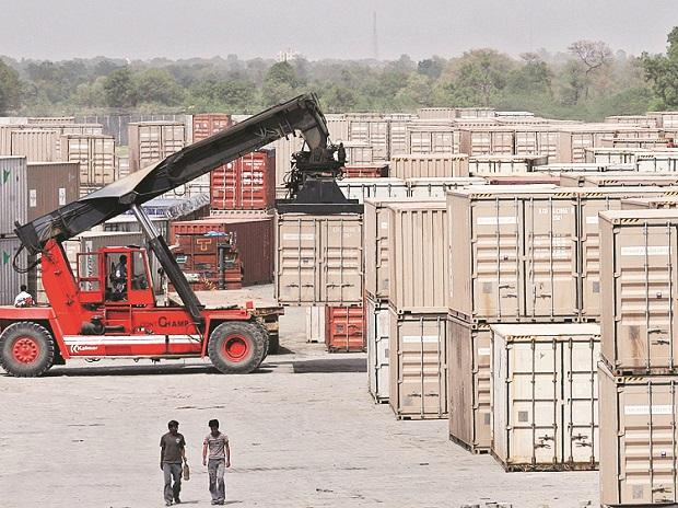 business-standard.com - Press Trust of India - India, Bangladesh looking to address logistics challenges for cargo: Irani