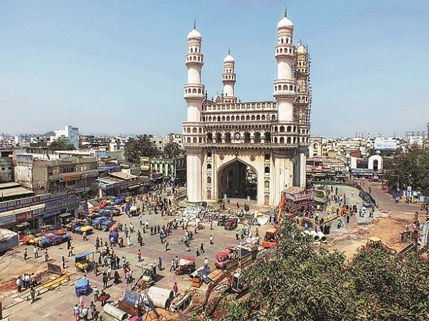 Hyderabad pips Bengaluru to become world's most dynamic city, says JLL