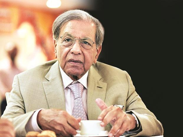 N K Singh, chairman of the 15th Finance Commission