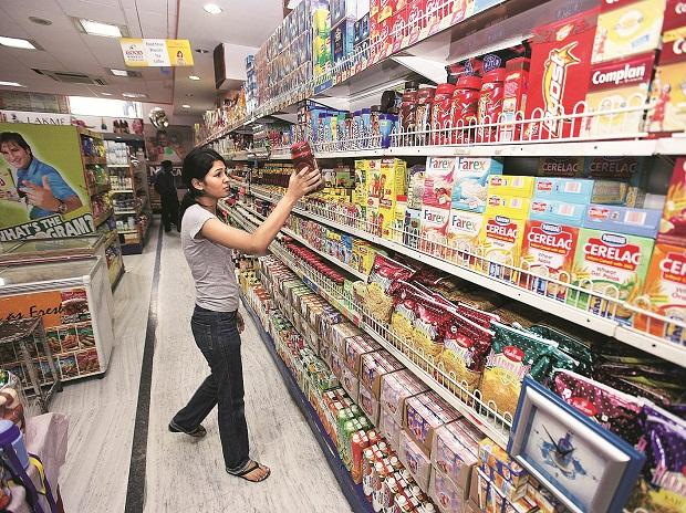 retail sector, FMCG sector
