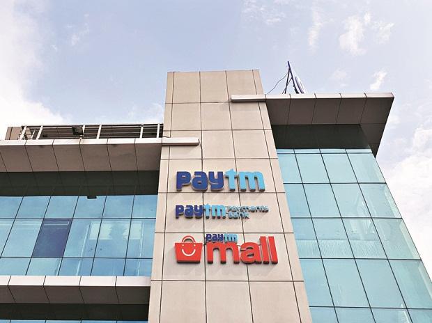 Paytm, Paytm mall