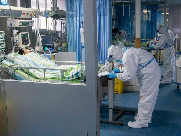 coronavirus in china latest news