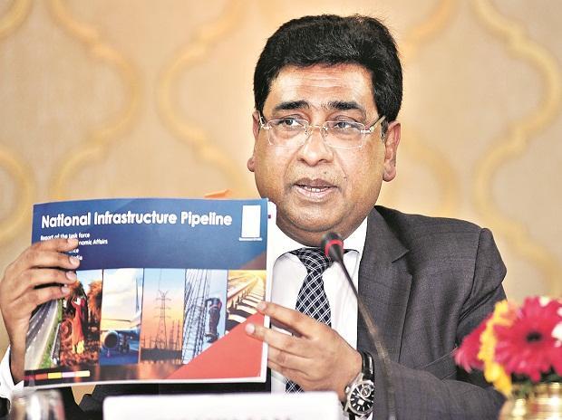Vinod Kumar Yadav, chairman of Railway Board