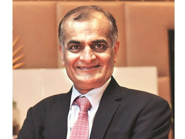 Rashesh Shah, Chairman & CEO of Edelweiss Group