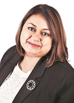 Anita Rastogi, Partner - Indirect Tax and GST, PwC India
