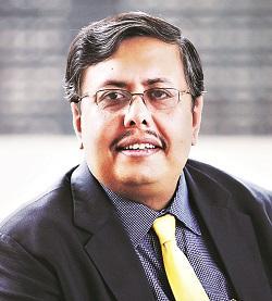 Kaushik Mukerjeepartner-Tax & Regulatory, PwC India