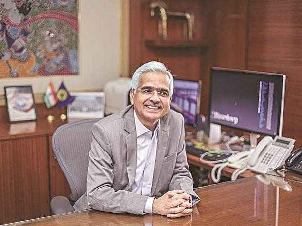 Banks of future will be very different, says RBI governor Shaktikanta Das