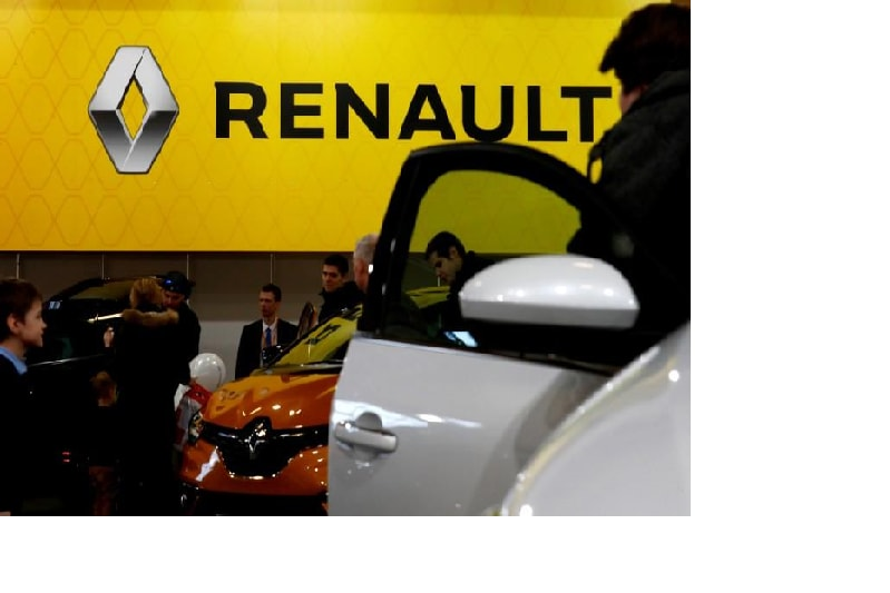 Renault India to bring mass segment EV in 2 years