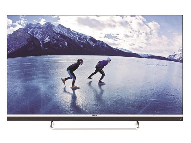 Nokia Smart TV 55 review: Pricier than peers but totally worth it