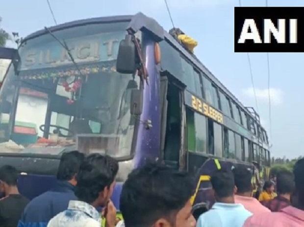 Odisha bus tragedy