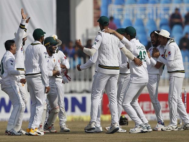 pakistan cricket team, ICC world test championship
